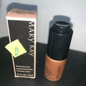 Mary Kay Illuminating Drops (Bronze Light)